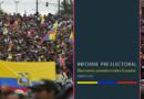 Elecciones Presidenciales en Ecuador: punto de inflexión para el proceso político