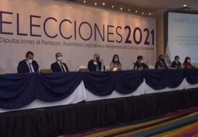 Perspectiva Latinoamericana | Elecciones legislativas y municipales en El Salvador