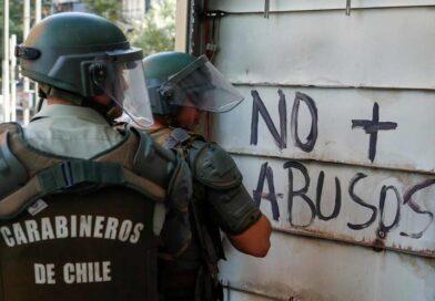 Perspectiva Latinoamericana | Lindo país: Con gatillo fácil, policial, privado y político