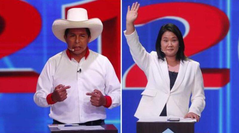 Perspectiva Latinoamericana   Lo nuevo y lo mismo en las elecciones del Perú