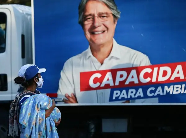 Perspectiva Latinoamericana   La obstinada persistencia del correísmo ante el triunfo de Lasso y la apuesta a la reconfiguración del escenario ecuatoriano