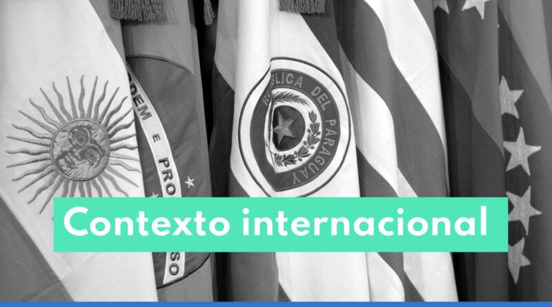 La percepción de Argentina en el contexto internacional: oportunidades frente a un relativo declive de Estados Unidos