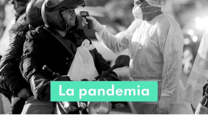 La Pandemia y la Argentina: comparación regional y cooperación internacional