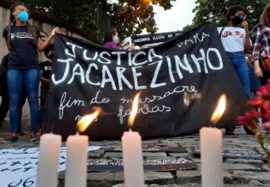 Perspectiva Latinoamericana | Masacre en Jacarezinho: un río de sangre atraviesa Río de Janeiro