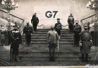 Mirada Multipolar   El mundo del G7 ya no existe