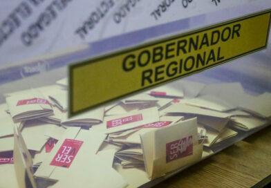 Retroceso del oficialismo chileno en las primeras elecciones regionales