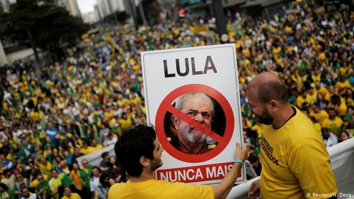 """Conexión Brasil   La desesperación de la derecha neoliberal por una """"tercera vía"""" para enfrentar a Lula"""
