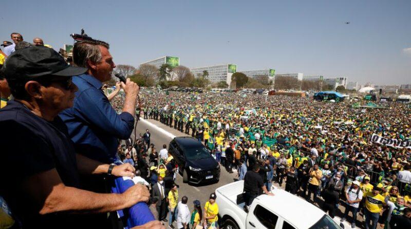 Conexión Brasil | Semana turbulenta en Brasil y el ciclo de Bolsonaro