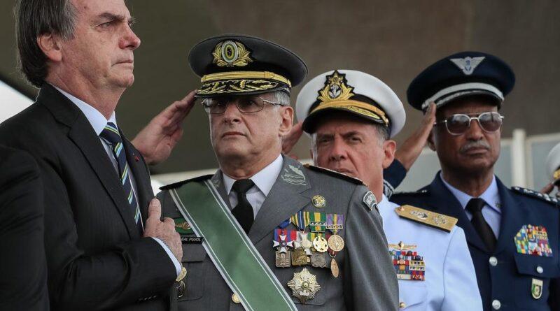 Conexión Brasil | No habrá golpe de Bolsonaro porque él ya es el golpe en marcha