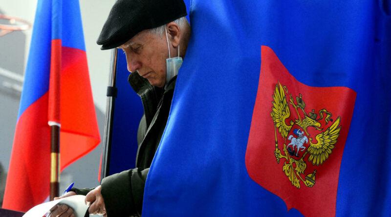 Informe Electoral | Elecciones Legislativas en Rusia