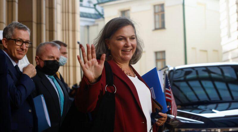 Mirada Multipolar | Nuland en Moscú: una visita con las manos vacías