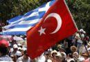 ¿Cómo influyen Francia y Rusia en la rivalidad greco-turca?
